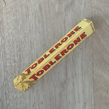 Toblerone Chocolate Bar - Adelaide Gift Delivery