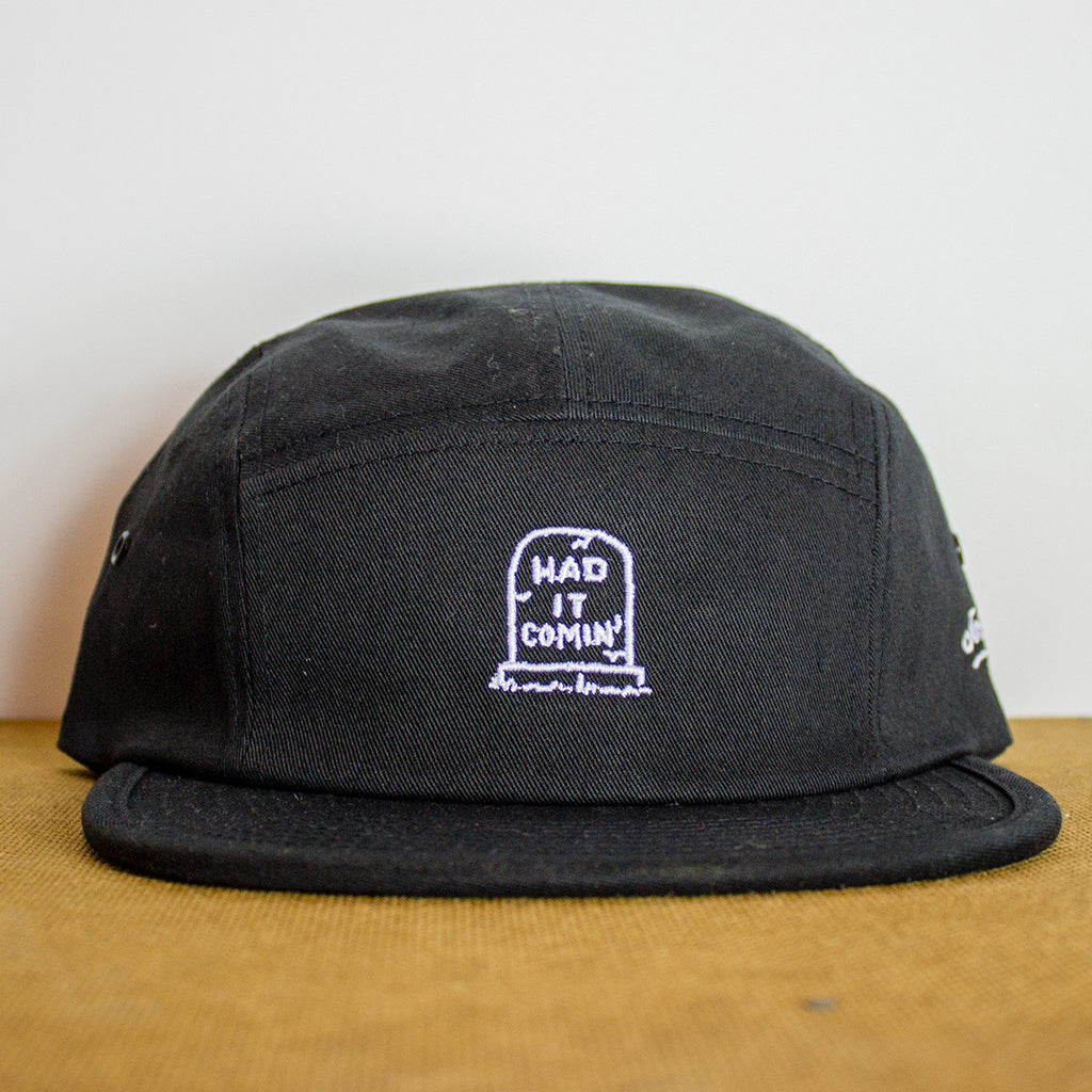 Had it Comin' Five Panel Hat