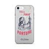 Fortune Teller iPhone case