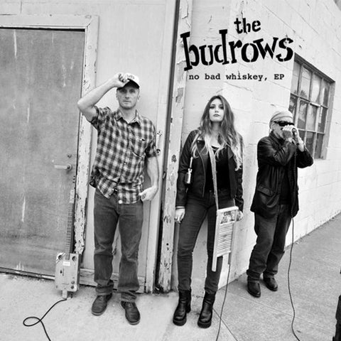 Waxo-005 - The Budrows (Regular)