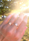 POT LEAF RING