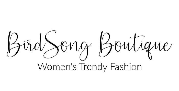 Birdsong Boutique