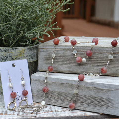 Summer blush collection - birdsong designs online