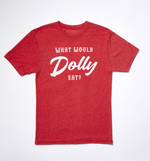 What Would Dolly Eat? T-Shirt
