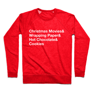 Holiday Mood Sweatshirt