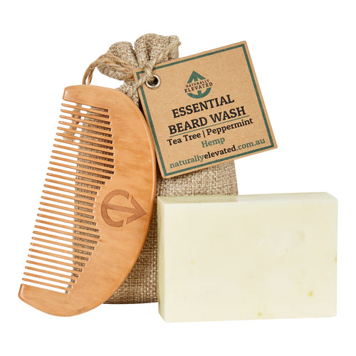 Essential Beard Soap