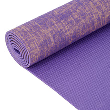 Load image into Gallery viewer, Hemp Yoga Mats
