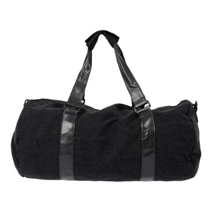 Naturally Elevated Ayam Cemani Duffle Bag