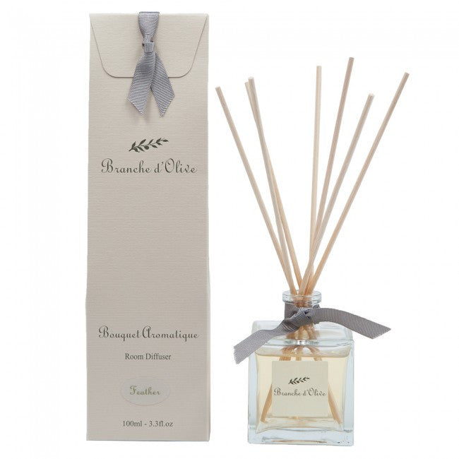 100ml Diffuser - Feather