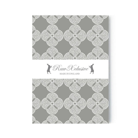 Set of Two A5 Notebooks - Antibes Dark