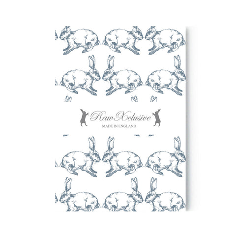 Set of Two A5 Notebooks - Bunnies