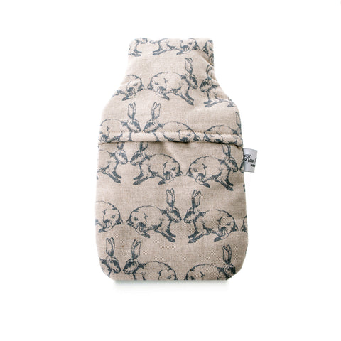 Bunnies 1 Litre Hot Water Bottle