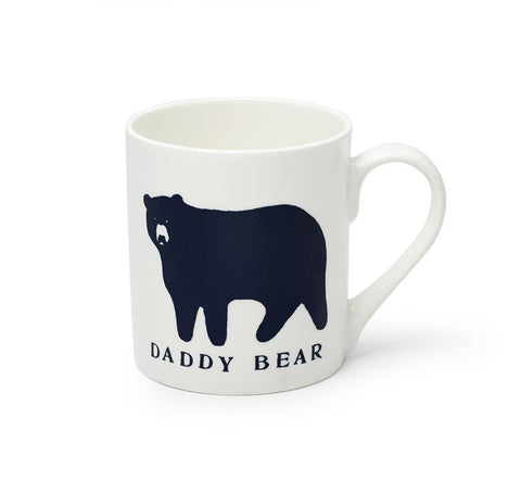 Bear Collection Mug - Daddy