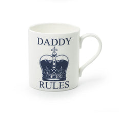 Rule Collection Mug - Daddy
