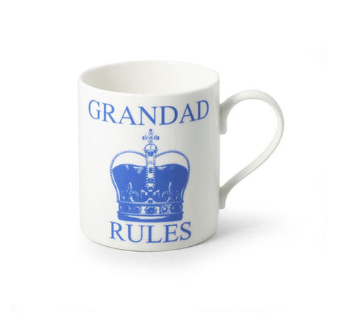 Rule Collection Mug - Grandad