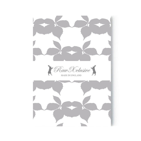 Set of Two A5 Notebooks - Leaf