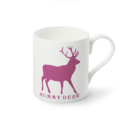 Deer Collection Mug - Mummy