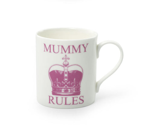 Rule Collection Mug - Mummy