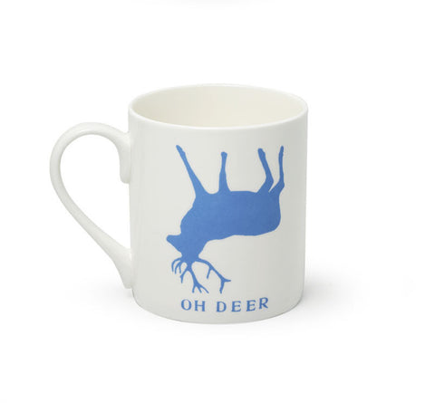 Deer Collection Mug - Oh Deer