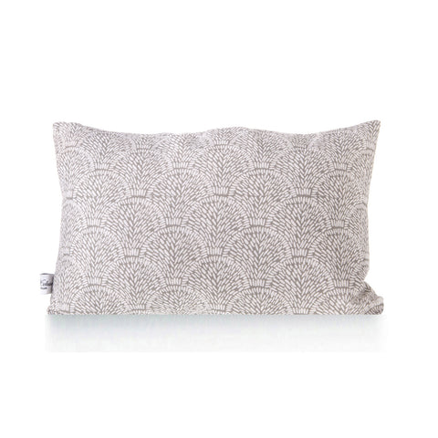Rectangle Cushion - Shell Taupe