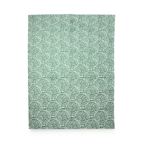Shell Tea Towel