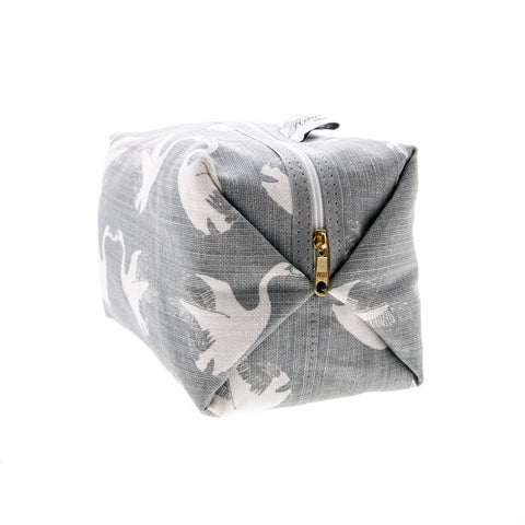 Box Bag Collection - Swan