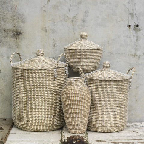 Rural Storage Basket