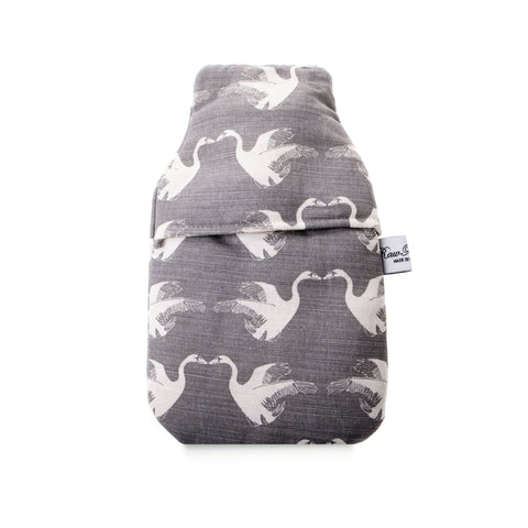 Swan 1 Litre Hot Water Bottle