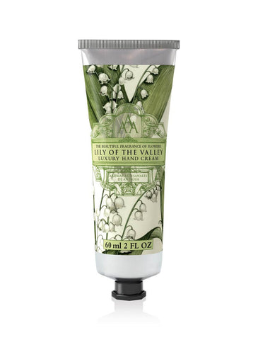 Floral Handcream - Lily of the Valley