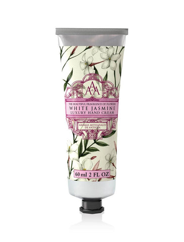 Floral Handcream - White Jasmine
