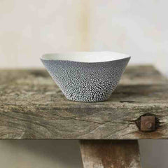Dassie Aged Nibbles Bowl Available from www.rawxclusive.co.uk