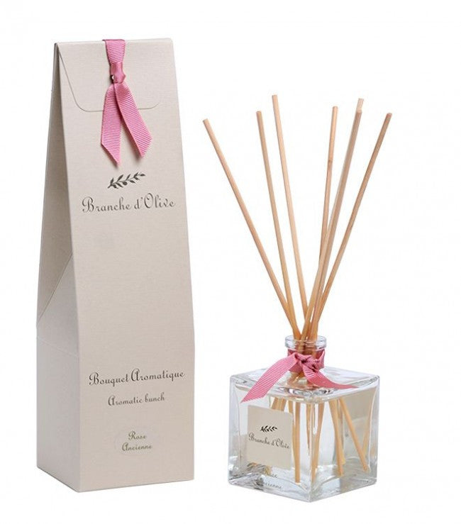 100ml Diffuser - Rose Ancienne (Old Rose)