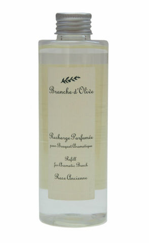 200ml Refill - Rose Ancienne (Old Rose)