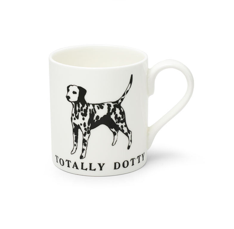 Mug Collection - Totally Dotty