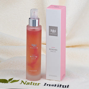 Body Oil Rose 100 ml