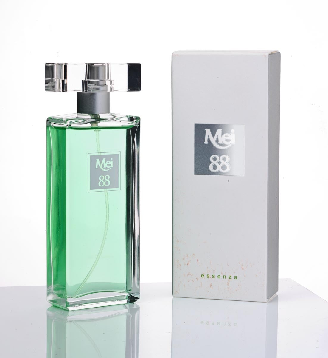 MEI88 Parfüm Natural Spray 50ml