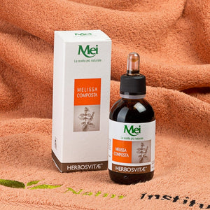 Melisse 50 ml