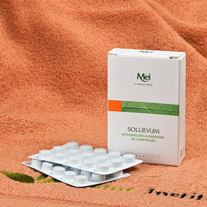 Sollievum Tabletten 30 cpr
