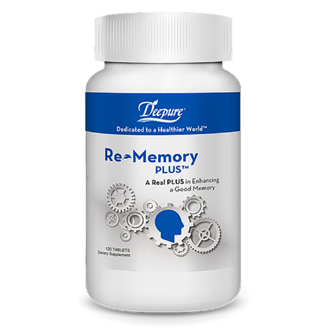 Re Memory Plus Mind balance and memory boost