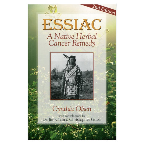 Essiac - A Native American Cancer Remedy