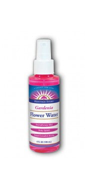 Floral Waters  Gardenia W/Atomizer (Heritage Products)