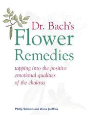 Dr Bachs Flower Remedies
