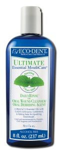 Natural Rinse Mouthcare Mint (Eco-Dent)