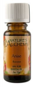 ANISE OIL (NATURE'S ALCHEMY)
