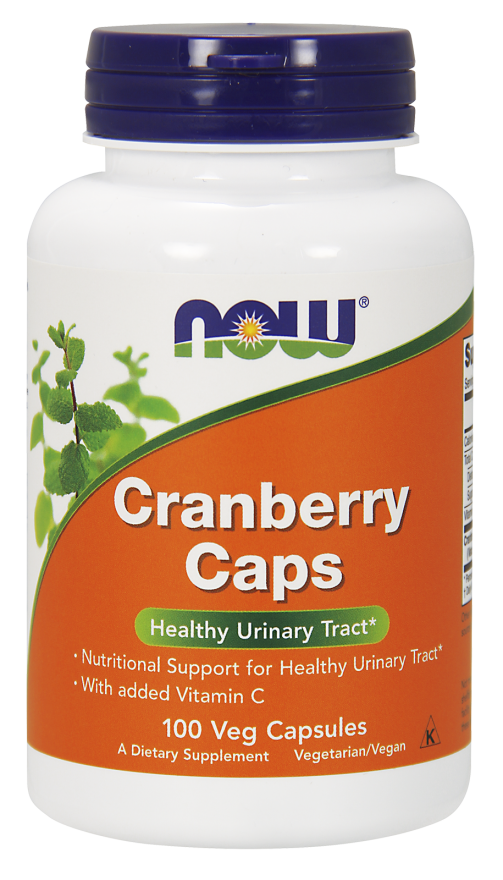 Cranberry 700mg (Now)