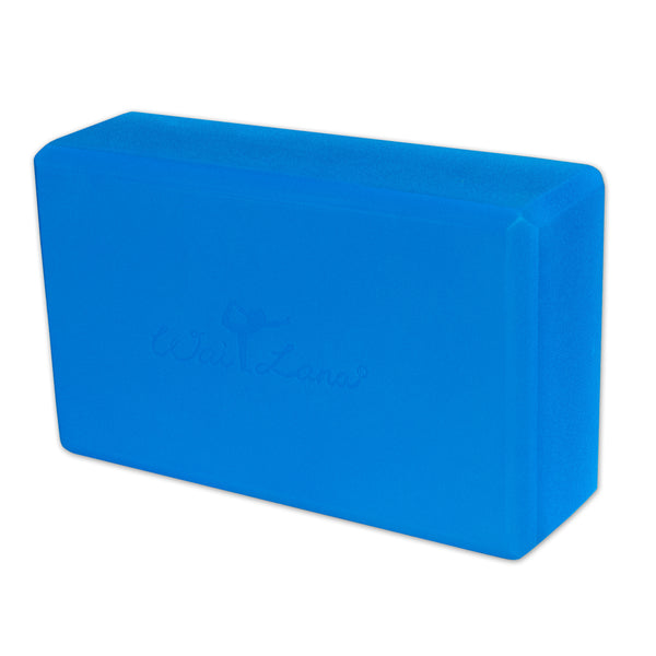"3"" Yoga Block any color (Wai Lana)"