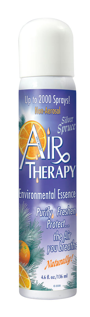 Air Therapy - Silver Spruce 4.6 oz.