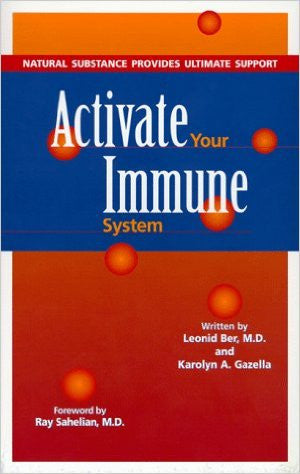 Activate Your Immune System