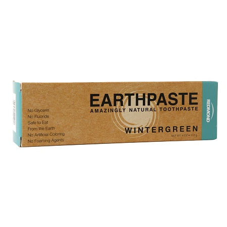 Earth Paste Wintergreen (Redmond)