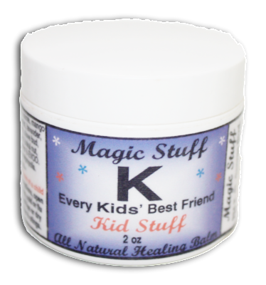 Every Kids Best Friend Balm (Magic Stuff) 2.0 oz